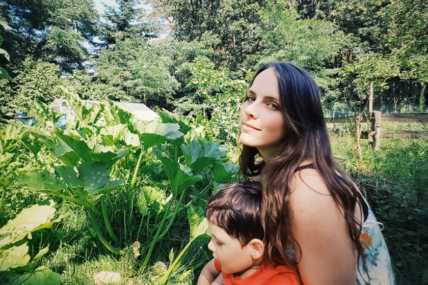 Interview mit Nicole von der Biotopica Farm