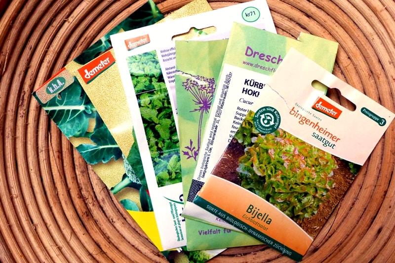 Saatgut-samenfest-Gemüsegarten-bio