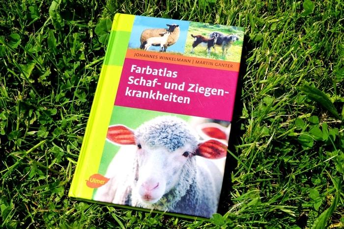 Ziegen halten Buch Ziegenhaltung