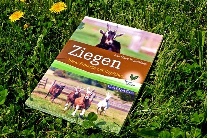 Ziegenhaltung Buch Ziegen halten