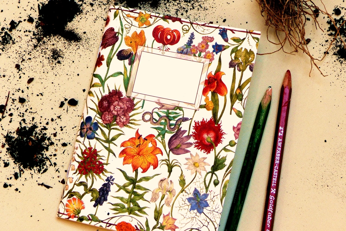 Gartentagebuch anlegen