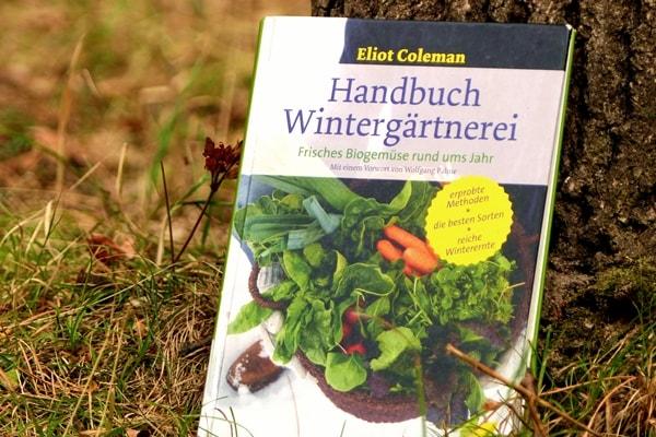 Geschenkideen Gärtner Buch