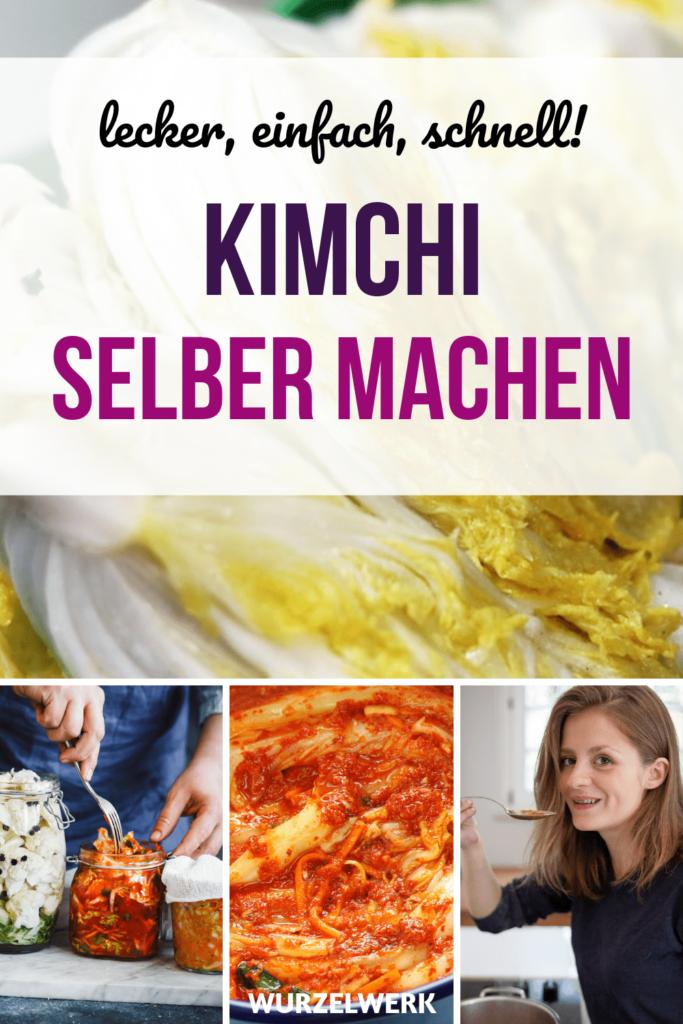 Kimchi-Grafik