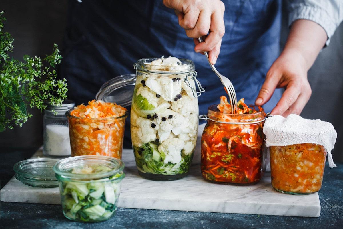 Kimchi selber machen Rezept