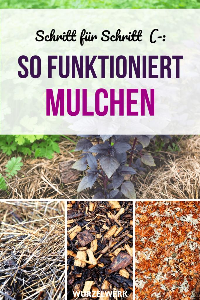 Mulchen
